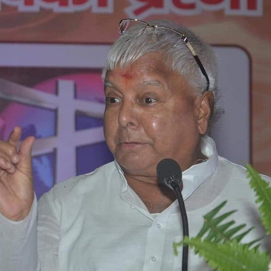 Lalu Prasad Yadav for millennials: The anti-Hindutva secular champion who ran out of tricks
