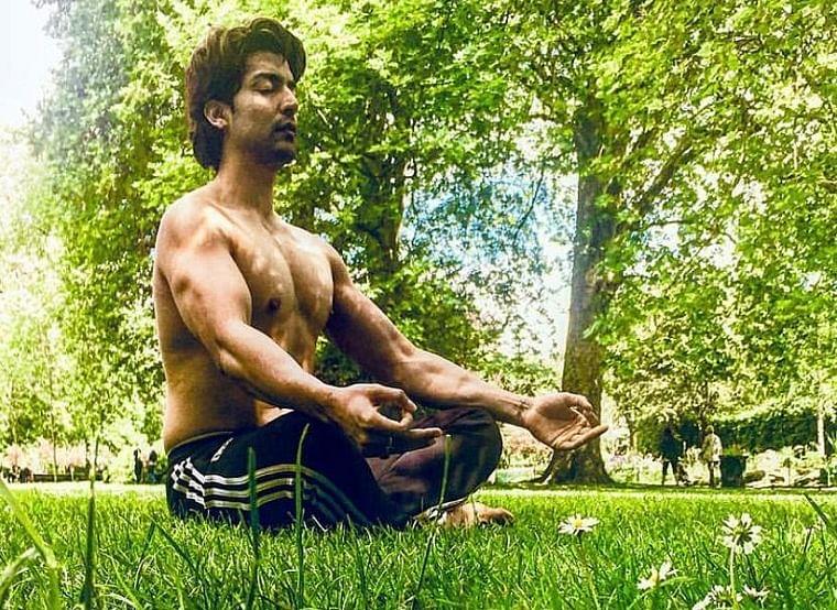 International Yoga Day: Seeking solace in yoga
