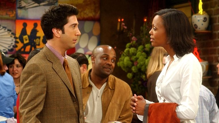 Friends co-creator Marta Kauffman admits to lack of diversity in the 90s sitcom