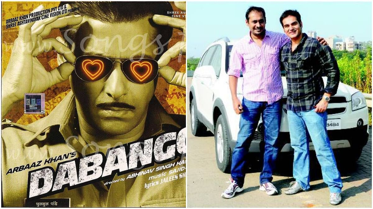 Dabangg director Abhinav Singh Kashyap accuses Salman Khan and family of 'bullying'; says he won't give up like Sushant Singh Rajput did