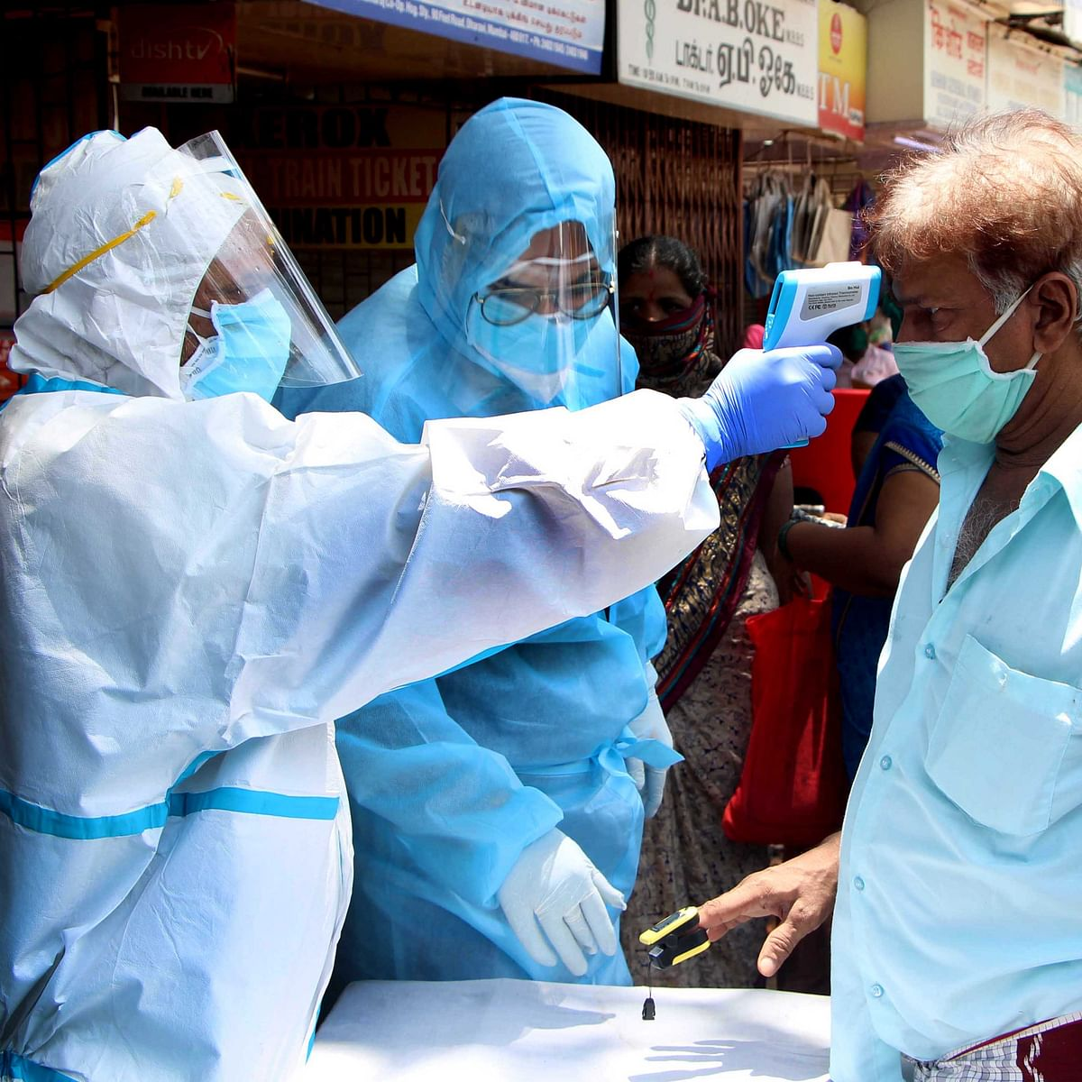 Coronavirus in Navi Mumbai: Some areas have fewer cases, but high mortality rates