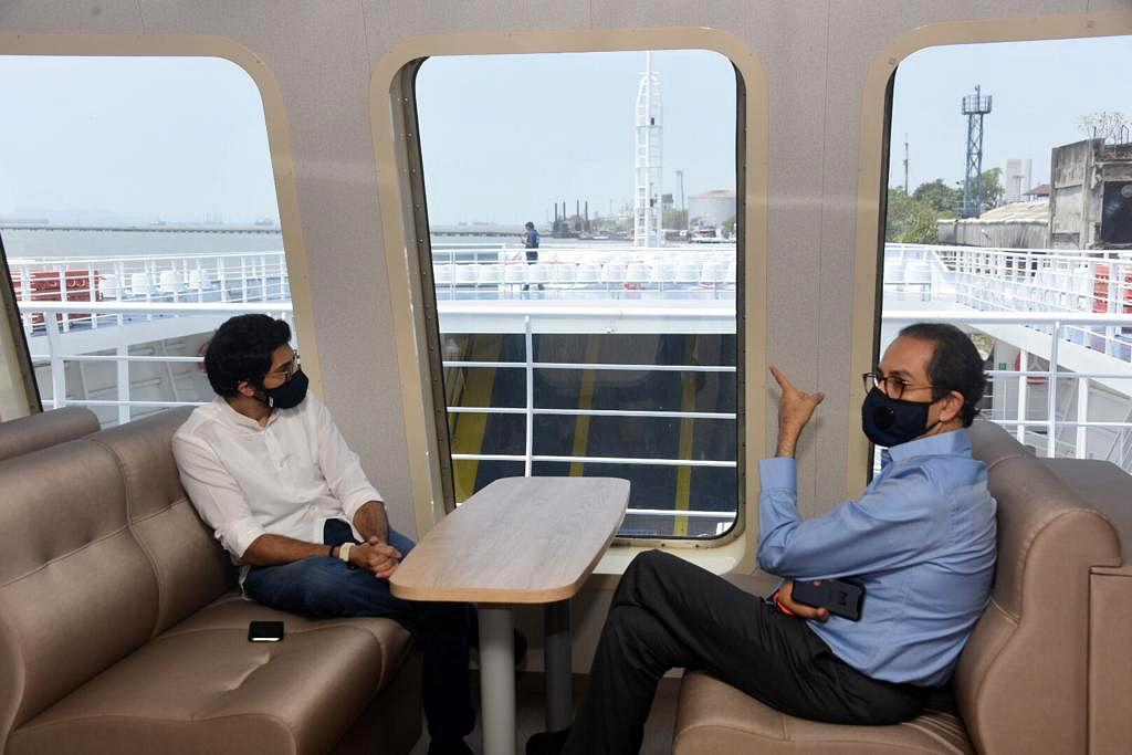 Cyclone Nisarga aftermath: Maharashtra CM Uddhav Thackeray declares Rs 100 crore aid for Raigad