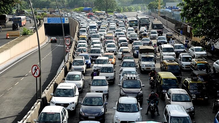 Mumbai Traffic Update: List of roads closed for repair on July 8, 2020