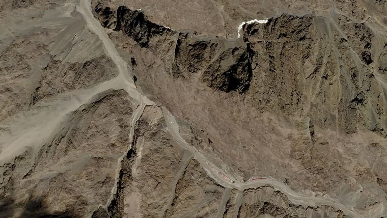 India-China face-off at Galwan Valley: Army engineers work continuously for 72 hours to finish bridge over Galwan River, says report