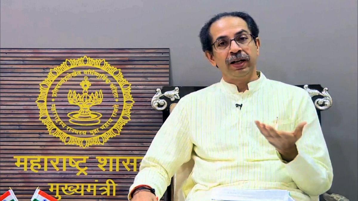 Maharashtra lockdown: CM Uddhav Thackeray says curbs will continue after June 30