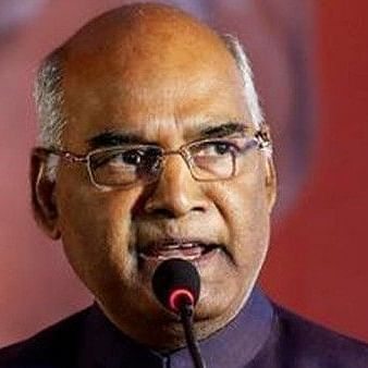 Delhi University VC suspended on orders of President Ram Nath Kovind