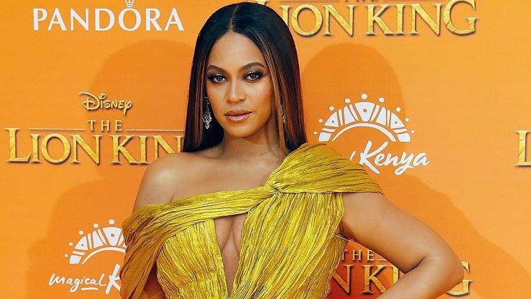 Beyonce to be felicitated with Humanitarian Award at 'BET Awards 2020'