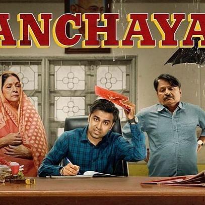 'Panchayat' season 2 is happening, confirms Jitendra Kumar