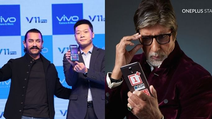 84% want celebs like Aamir, Ranbir, Amitabh, Salman to stop endorsing Chinese brands: Survey