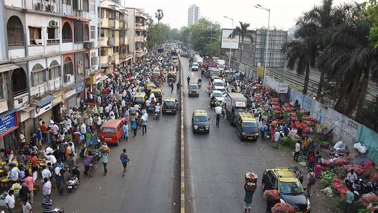 Coronavirus in Mumbai: Ward-wise breakdown of COVID-19 cases issued by BMC on September 27