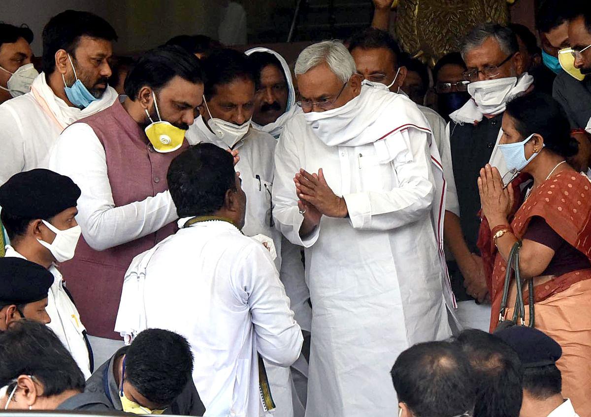 FPJ Edit: Head-start for ruling alliance in Bihar poll battle