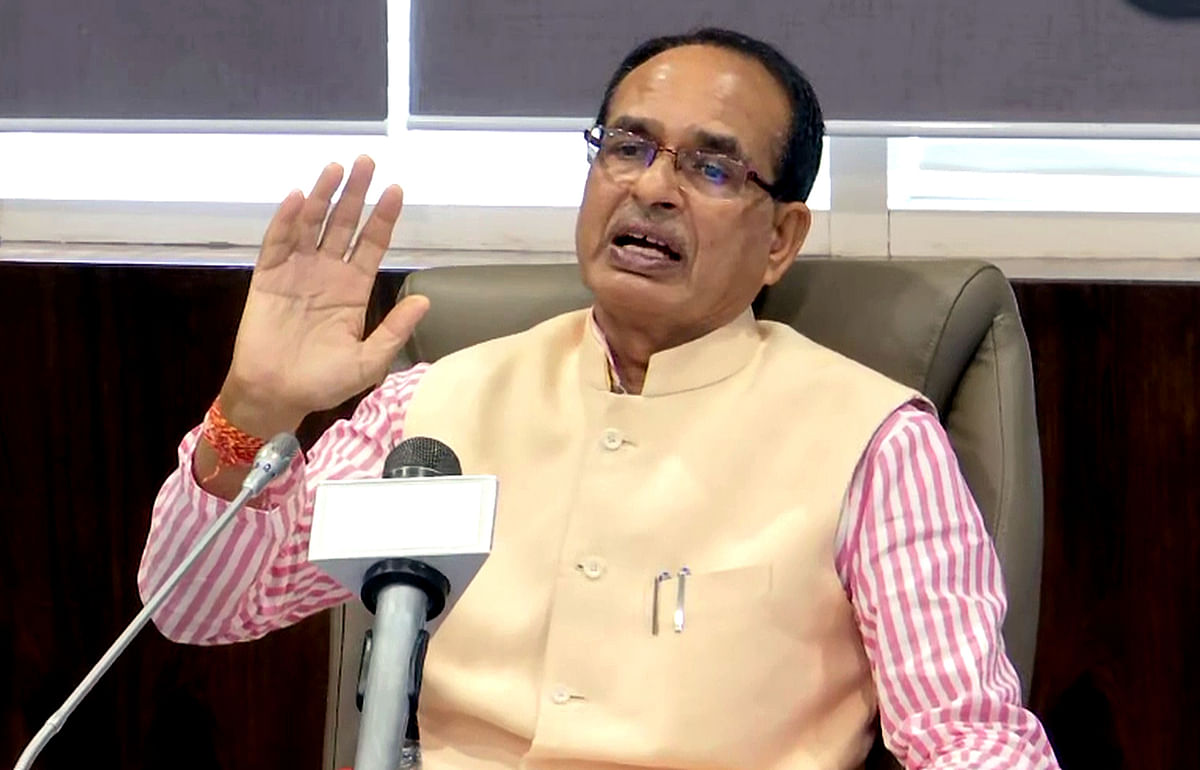 Coronavirus in Madhya Pradesh: CM Shivraj Singh Chouhan tests negative for COVID-19