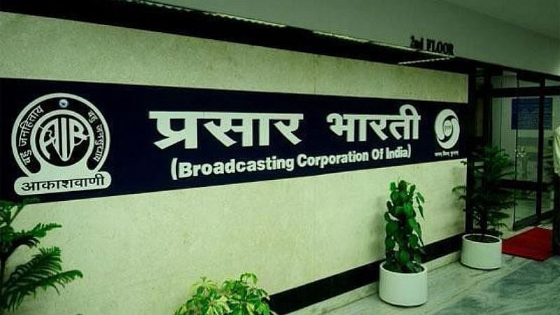 Prasar Bharti accuses news agency PTI of being anti-national over interview with Chinese Ambassador; threatens to cancel subscription