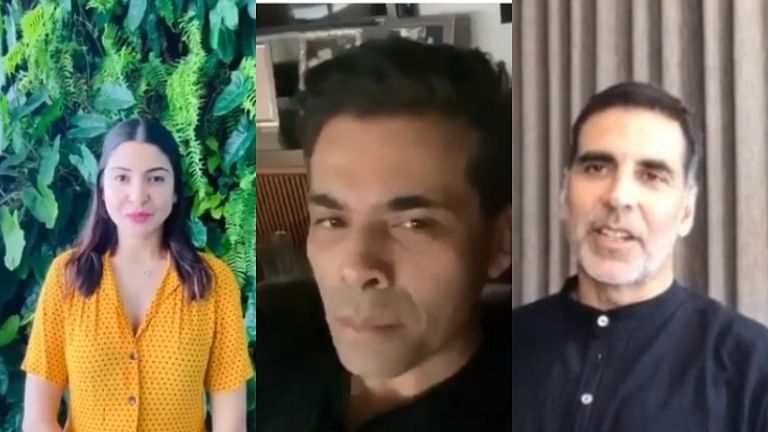 World Environment Day 2020: Bollywood stars turn 'climate warriors' and make a wish for mother earth