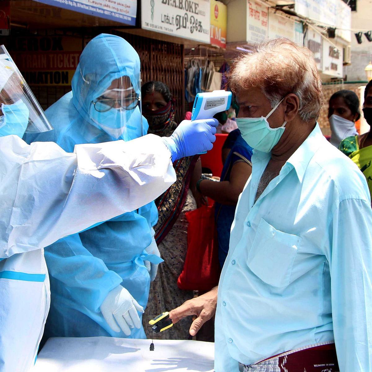 Small mercies: Mumbai's COVID-19 tally again dips below 1,000