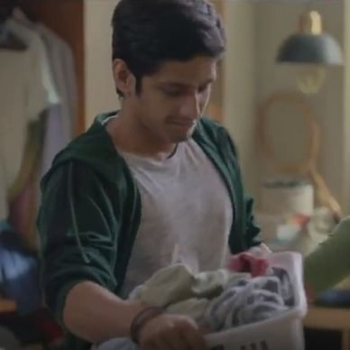 Ariel faces severe backlash over 'misogynistic' ad that pities men doing housework; deletes it later