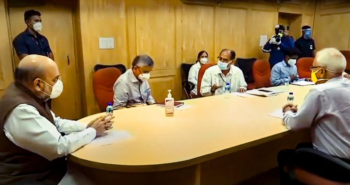 Delhi: Renewed vigour in coronavirus battle; politics can take a backseat