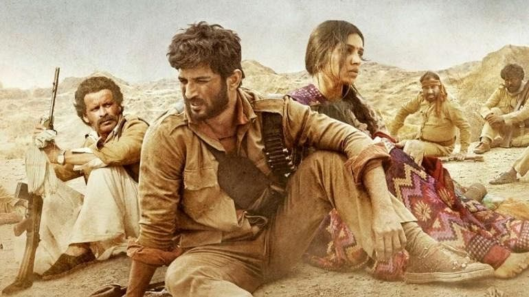 'You are and will always be a star': 'Sonchiriya' co-actor Bhumi Pednekar condoles Sushant Singh Rajput's demise