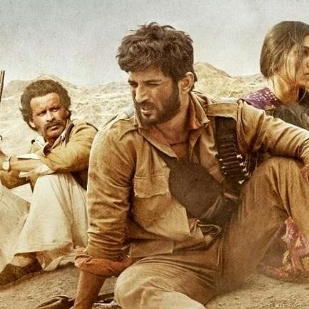 'I knew him as a fun-loving person': Manoj Bajpayee shares fond memories of  'Sonchiriya ' co-star Sushant Singh Rajput