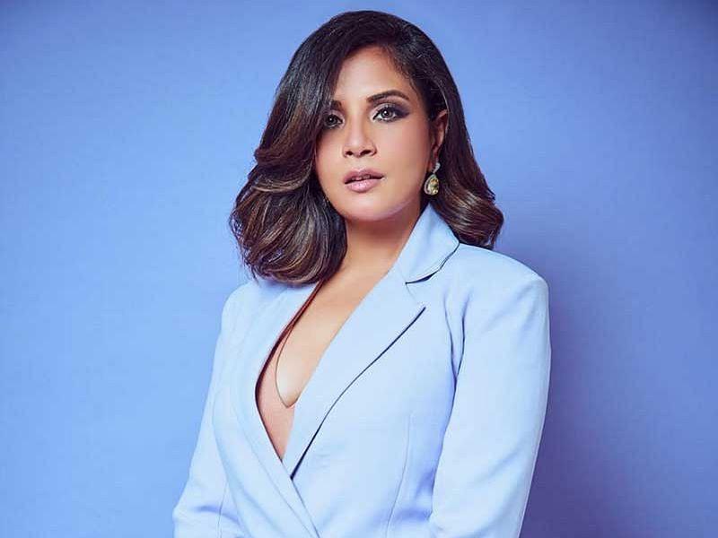 Richa Chadha apologises for her 'bipolar' joke