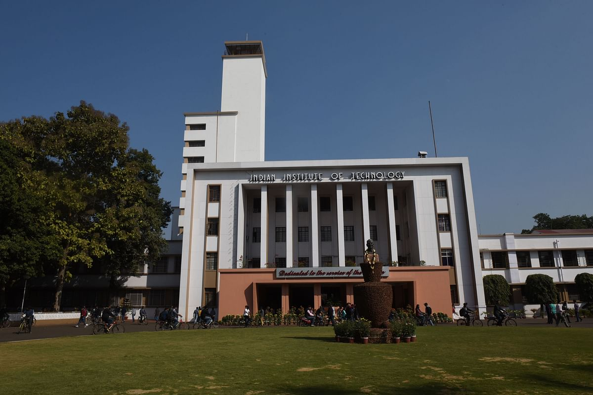 IIT-Kharagpur asks faculty not to write on topics critical of state and central governments