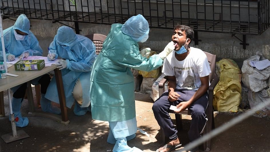 Coronavirus in Bhopal: 108 Ambulance call centre at C-21 reports 15 more positive, 72 new cases recorded