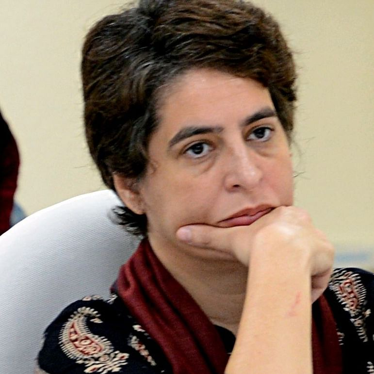 Priyanka Gandhi clears dues on Lodhi Estate bungalow as Modi govt orders eviction by next month