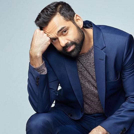 'One could make a film about corrupt practices of Bollywood,' says Abhay Deol