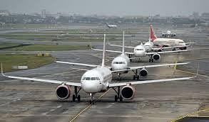 Mission Begin Again: CSMIA to gradually add more flights into service