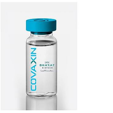 India's first COVID-19 vaccine by Bharat Biotech gets DCGI nod for human clinical trials