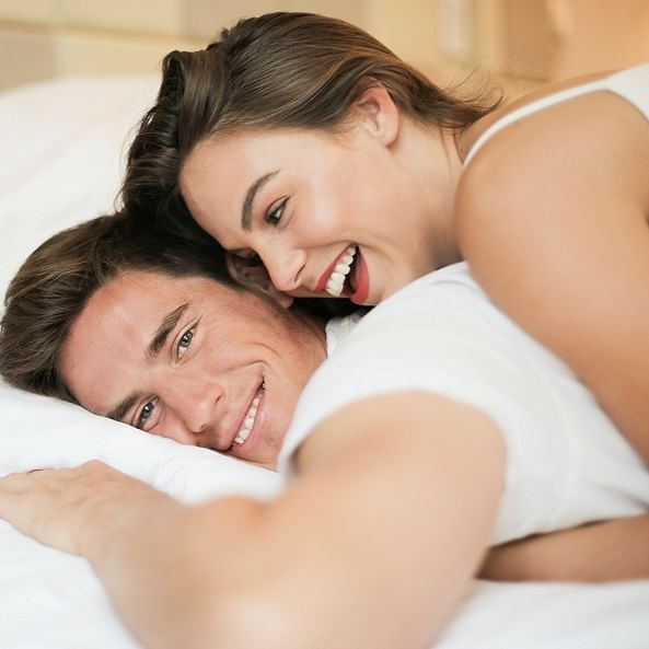 Coronavirus lockdown effect: Couples recount how they found ways to keep intimacy alive
