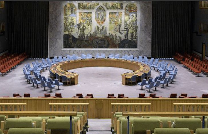 UN Security Council renews Mali sanctions, panel monitoring implementation