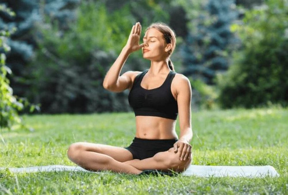 Yoga: The ultimate immunity booster