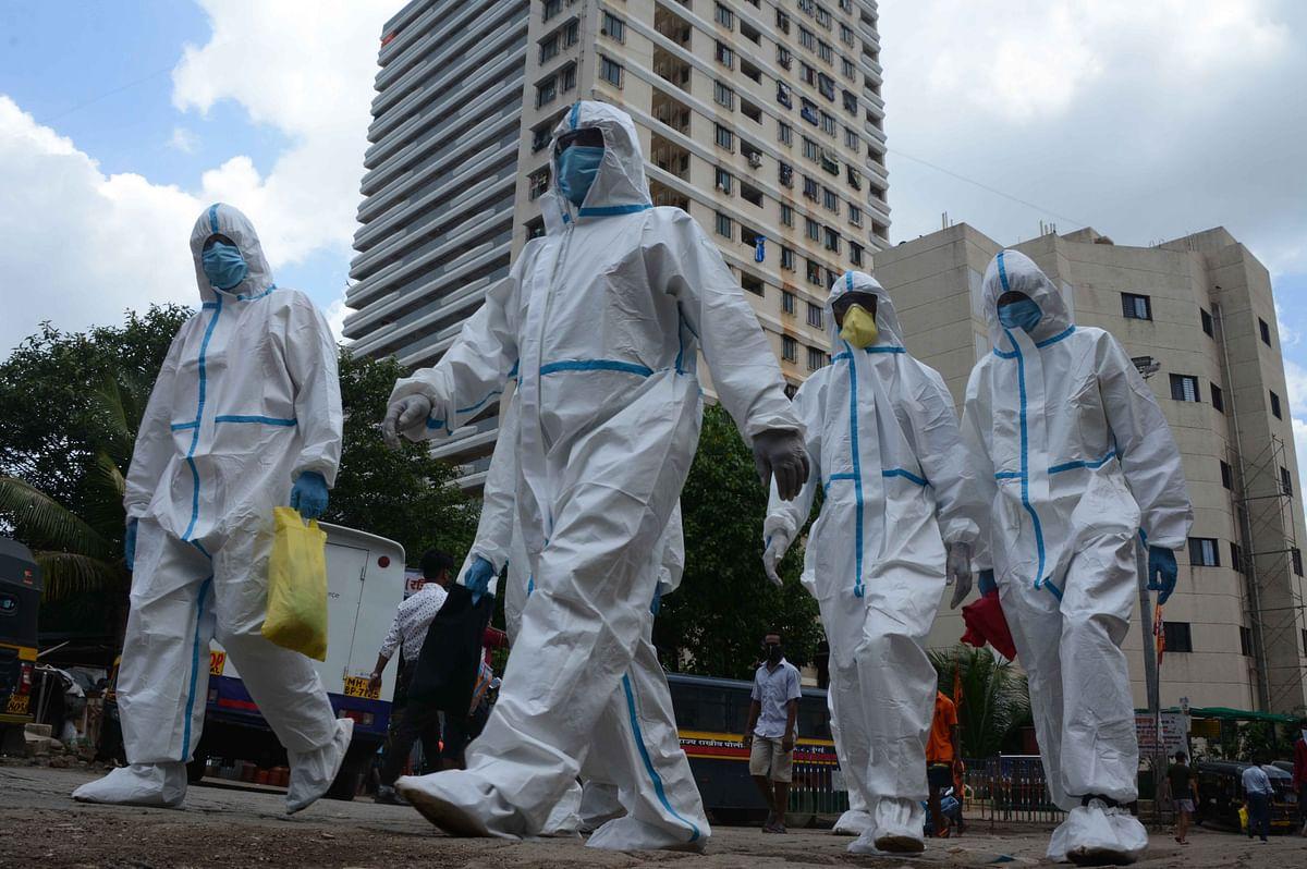 Coronavirus in Mumbai: Easing of lockdown proves unsafe for P-North ward