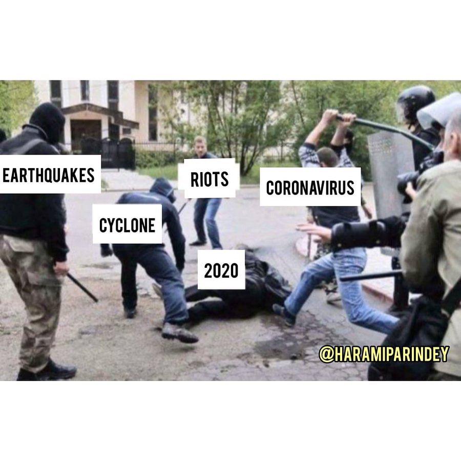 FPJ Fun Corner: Best WhatsApp memes and jokes to lighten your mood amid COVID-19 on June 9, 2020