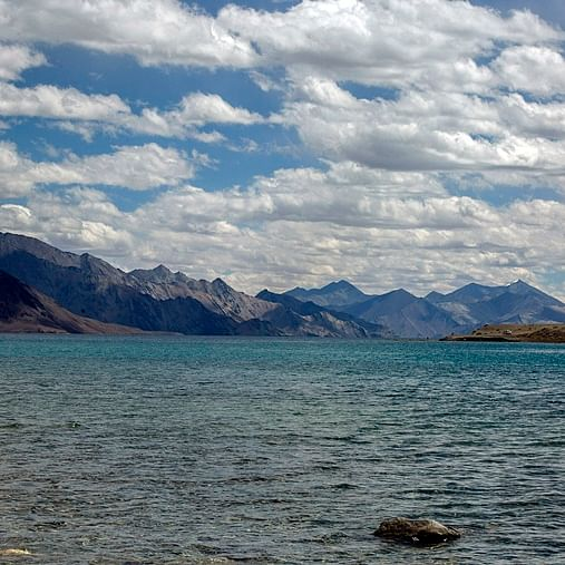 India-China faceoff: China uses bulldozers to disturb the flow of Galwan river into northeast Ladakh