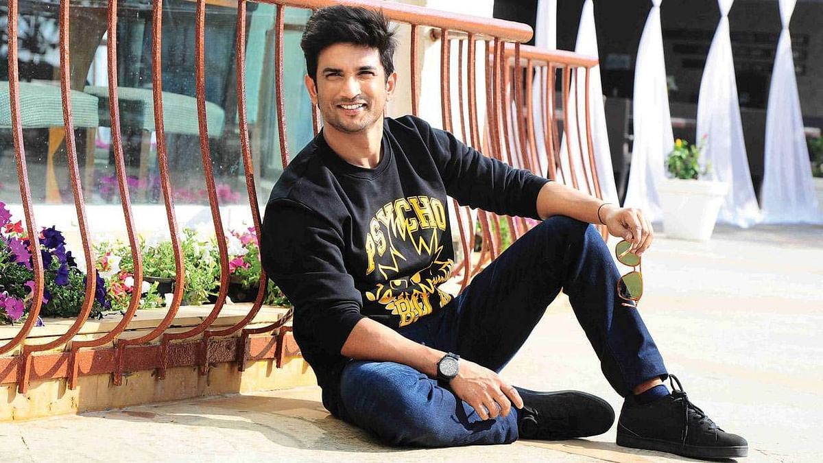 Political Leaders express grief over Sushant Singh Rajput's demise