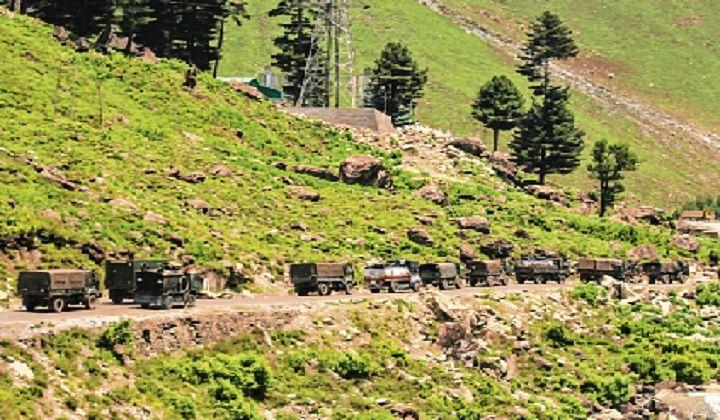 India warns China of bilateral repercussions