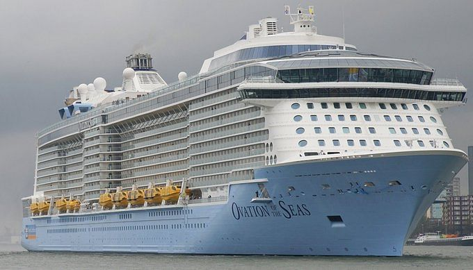 950 stranded seafarers reach Mumbai port
