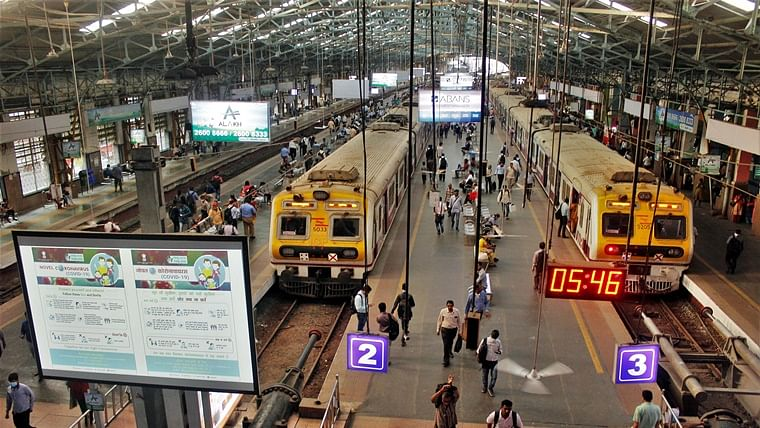 Ready to increase number of local trains running daily: Maha govt tells Bombay HC
