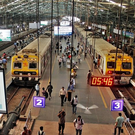 No proposal from Maha govt to restart Mumbai local trains for all: Piyush Goyal