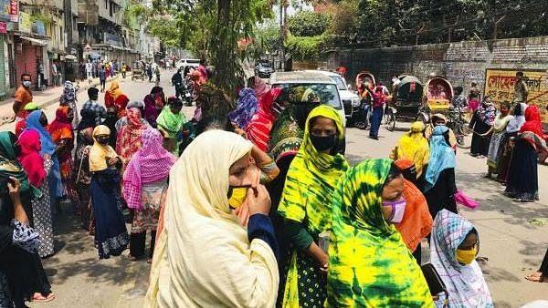 Bangladesh reimposes lockdown to stop COVID-19 spread