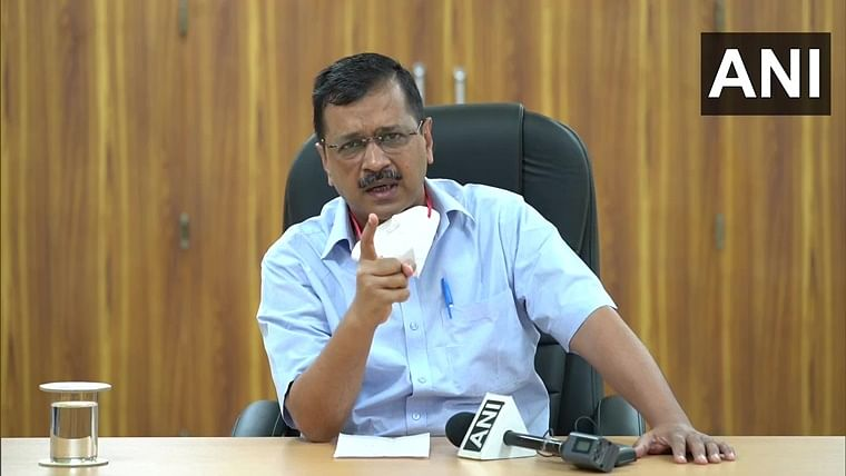 Arvind Kejriwal warns hospitals of 'strict action' if they continue denying services to COVID-19 patients