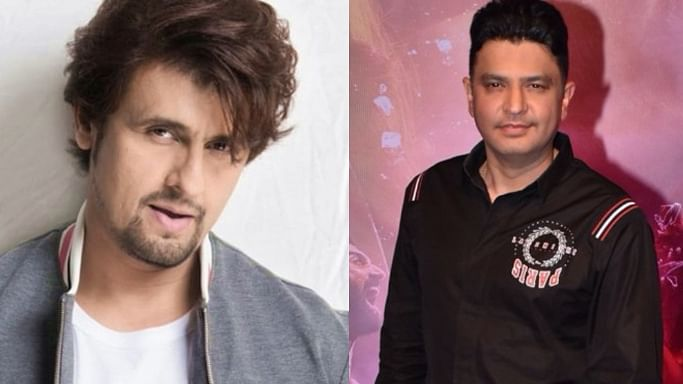 #UnsubscribeTSeries trends on Twitter after Sonu Nigam warns Bhushan Kumar in new video