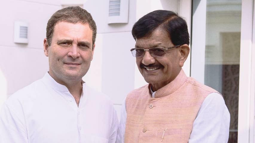 Bihar Congress receives over 3,000 nominations for single MLC seat