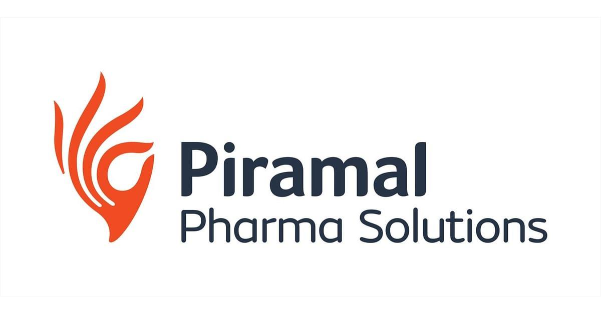 Piramal Enterprises Ltd's pharma solutions Logo