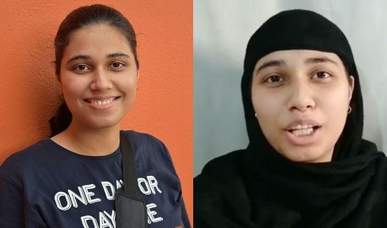 'Keyboard warriors with cheap internet': Saloni Gaur aka Nazma Aapi on critics accusing her of appropriating a Muslim identity