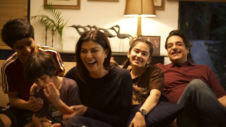 Aarya web series review: Sushmita makes a powerful comeback with this one