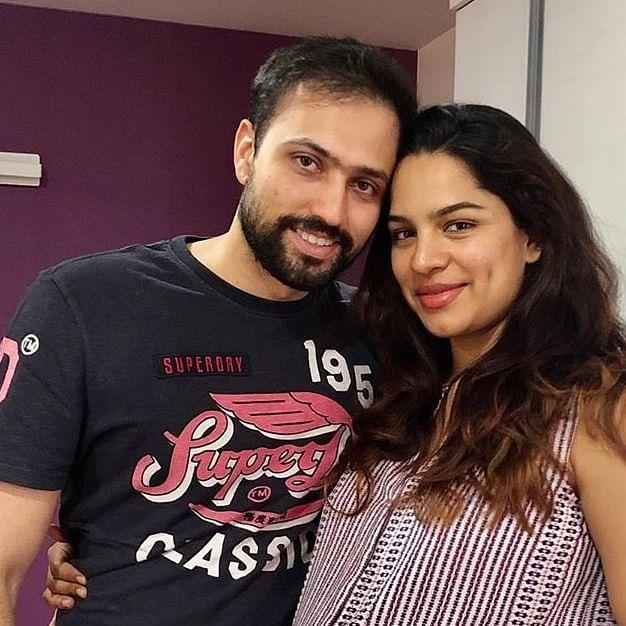 'Kumkum Bhagya' actress Shikha Singh welcomes a baby girl