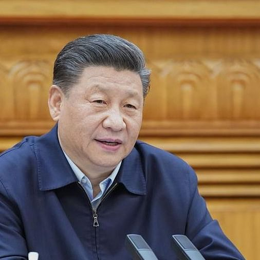 Xi Jinping exchanges letters with Argentine president Alberto Fernandez over fight against pandemic, bilateral cooperation